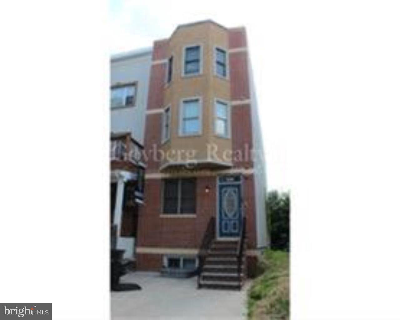 Property 为 出租 在 费城, 宾夕法尼亚州 19132 美国