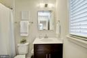 3rd Full Bath - 16636 CRABBS BRANCH WAY, ROCKVILLE