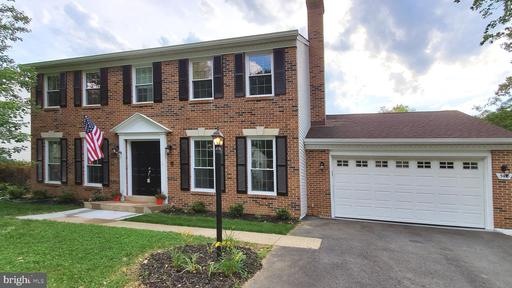 5418 MOUNT LOOKOUT CT