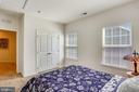 Bedroom #3 - 22362 BRIGHT SKY DR, CLARKSBURG