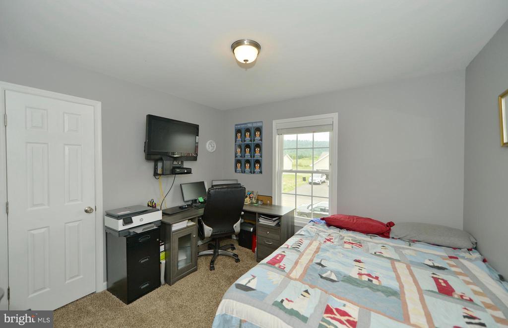 Bedroom two - 540 SPYGLASS, MARTINSBURG