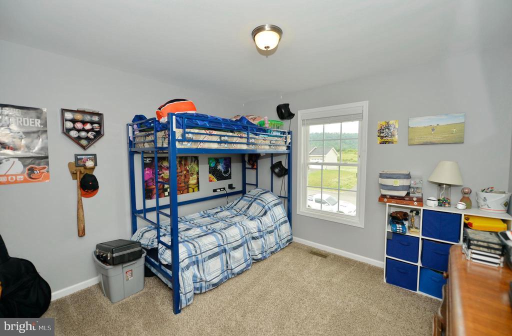 Bedroom one - 540 SPYGLASS, MARTINSBURG