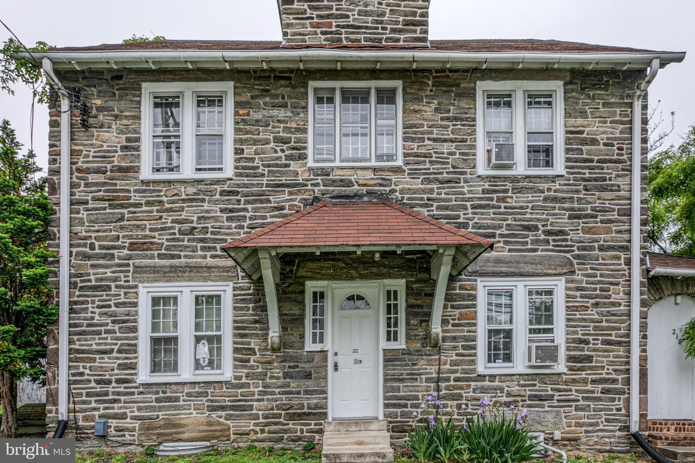 Single Family Homes 為 出租 在 Bryn Mawr, 賓夕法尼亞州 19010 美國