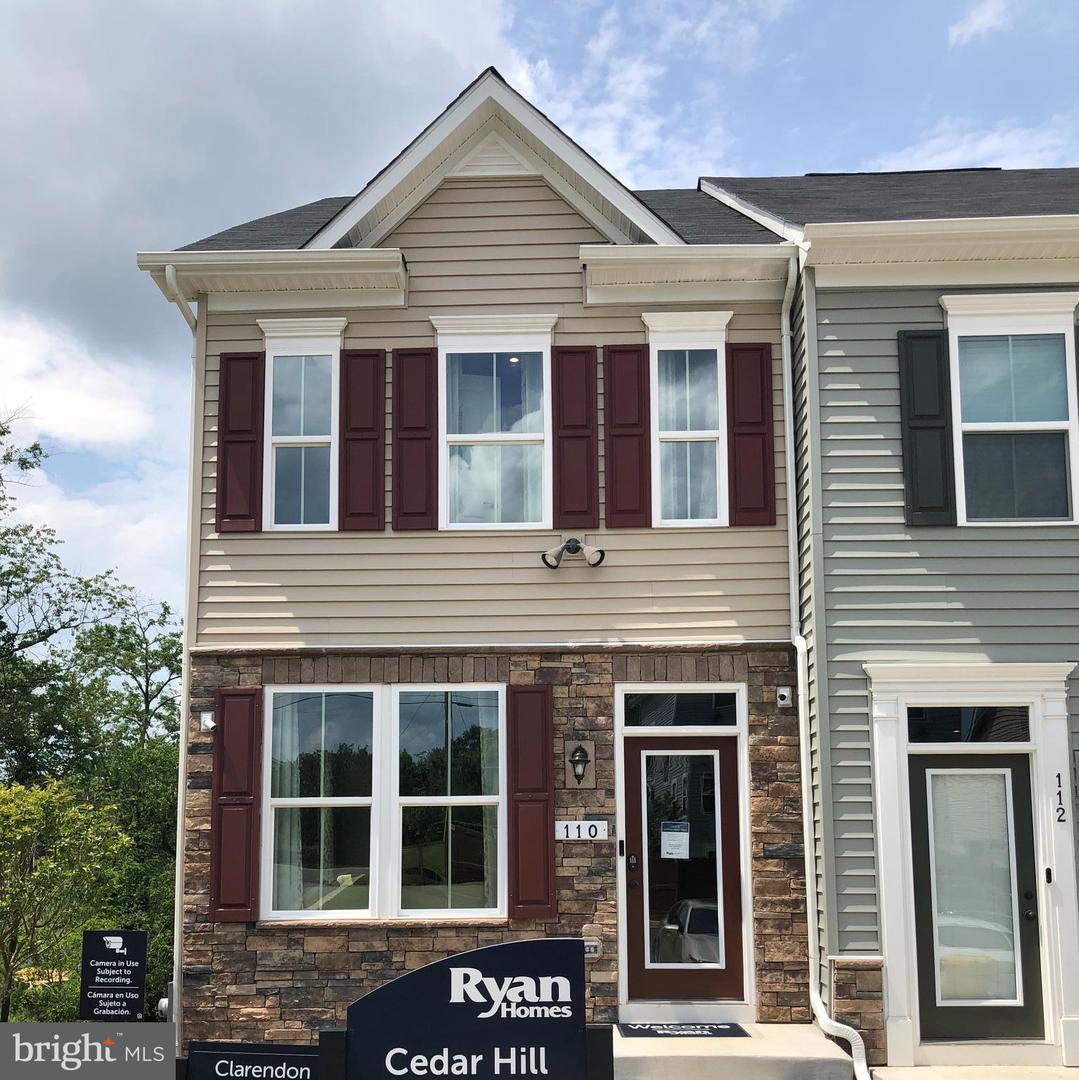 Single Family Homes için Satış at Brooklyn Park, Maryland 21225 Amerika Birleşik Devletleri