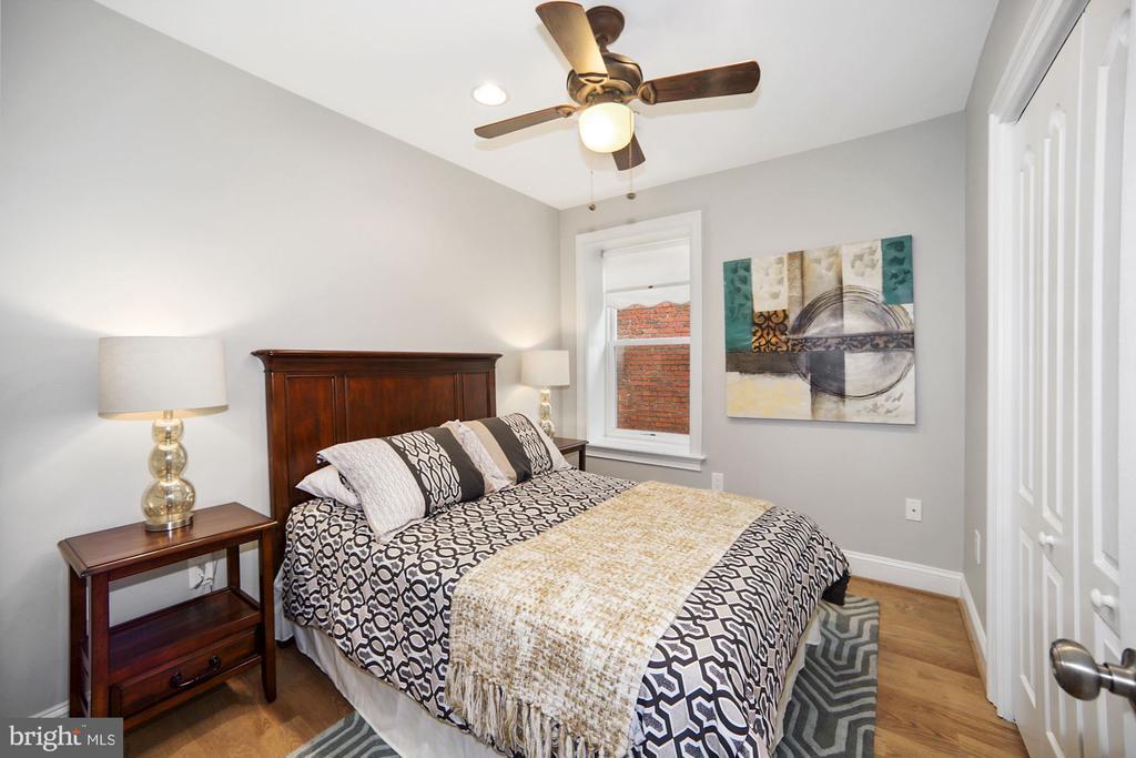 Third Bedroom - 1122 6TH ST NE, WASHINGTON