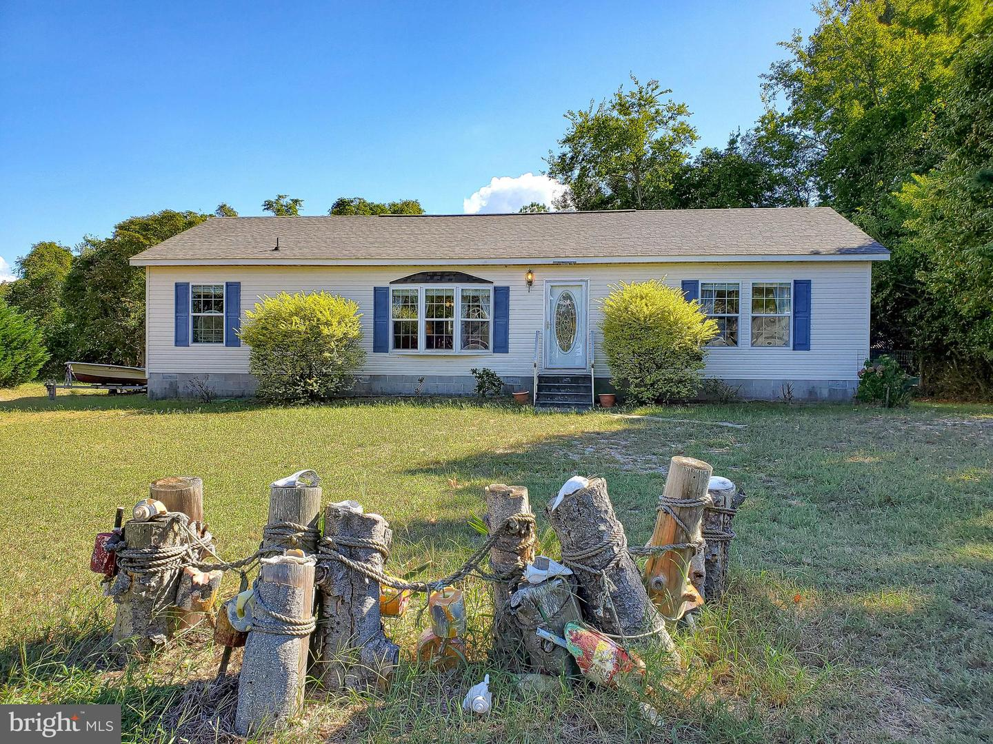 Single Family Homes por un Venta en Deal Island, Maryland 21821 Estados Unidos