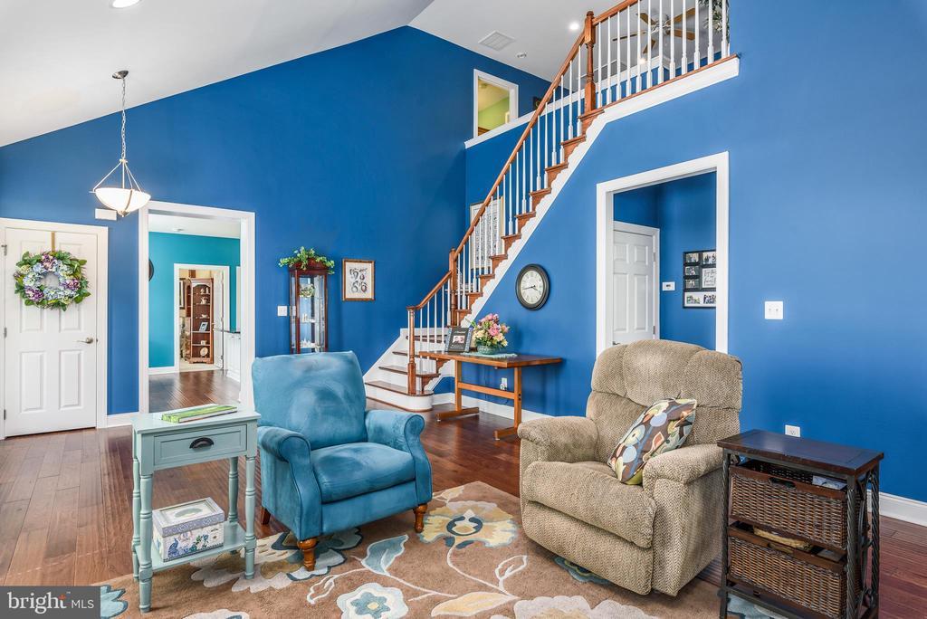 Living Area - 44557 GRANITE RUN TER, ASHBURN