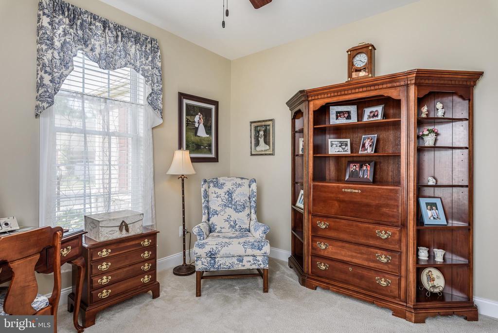 Second Bedroom/Office - 44557 GRANITE RUN TER, ASHBURN