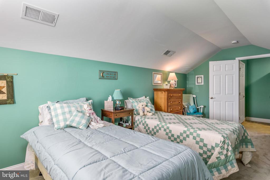 Third Bedroom - 44557 GRANITE RUN TER, ASHBURN