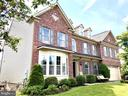 Beautiful brick front Oakton Model - 14414 BROADWINGED DR, GAINESVILLE
