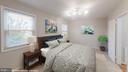 Master Bedroom shot 2 - 2310 14TH ST NE, WASHINGTON