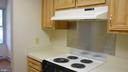 Electric Stove - 3429 S LEISURE WORLD BLVD N #88-3E, SILVER SPRING