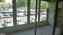 Sun Room off Living Room - 3429 S LEISURE WORLD BLVD N #88-3E, SILVER SPRING