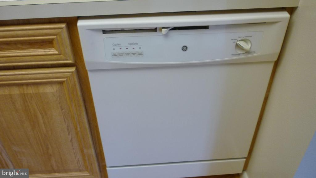 Updated Dishwasher - 3429 S LEISURE WORLD BLVD N #88-3E, SILVER SPRING