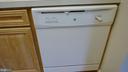 Updated Dishwasher - 3429 N LEISURE WORLD BLVD N #88-3E, SILVER SPRING