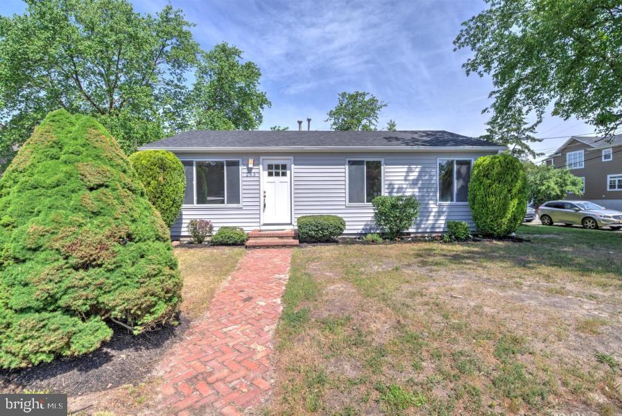 Single Family Homes 为 销售 在 布里克, 新泽西州 08724 美国