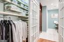 Large Custom Closets - 4501 35TH RD N, ARLINGTON