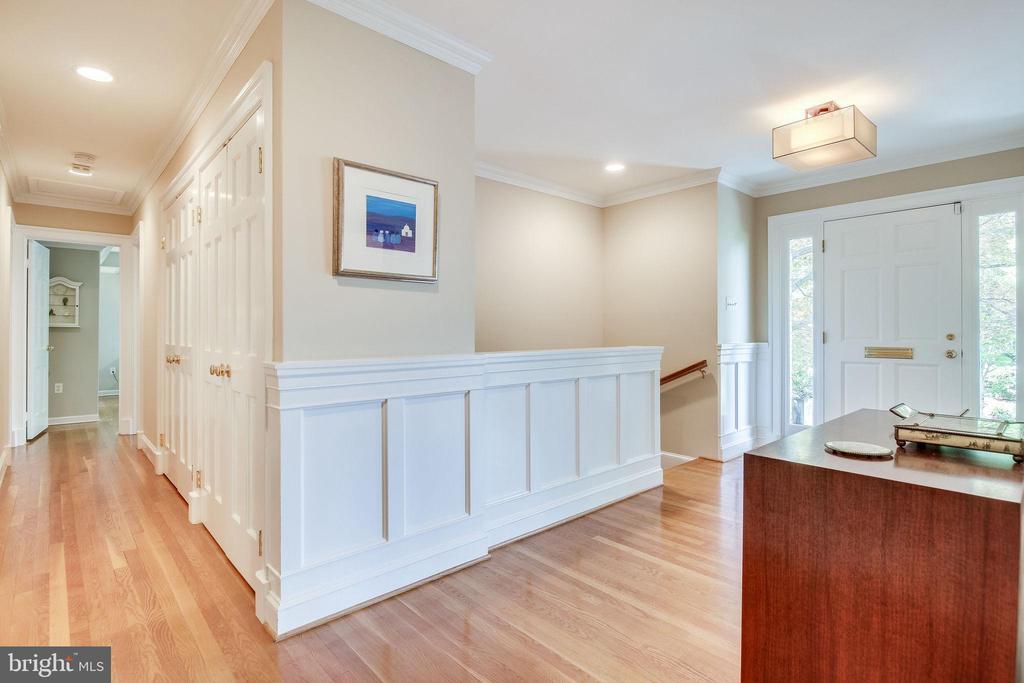 Beautiful Hardwood Floors Throughout - 4501 35TH RD N, ARLINGTON