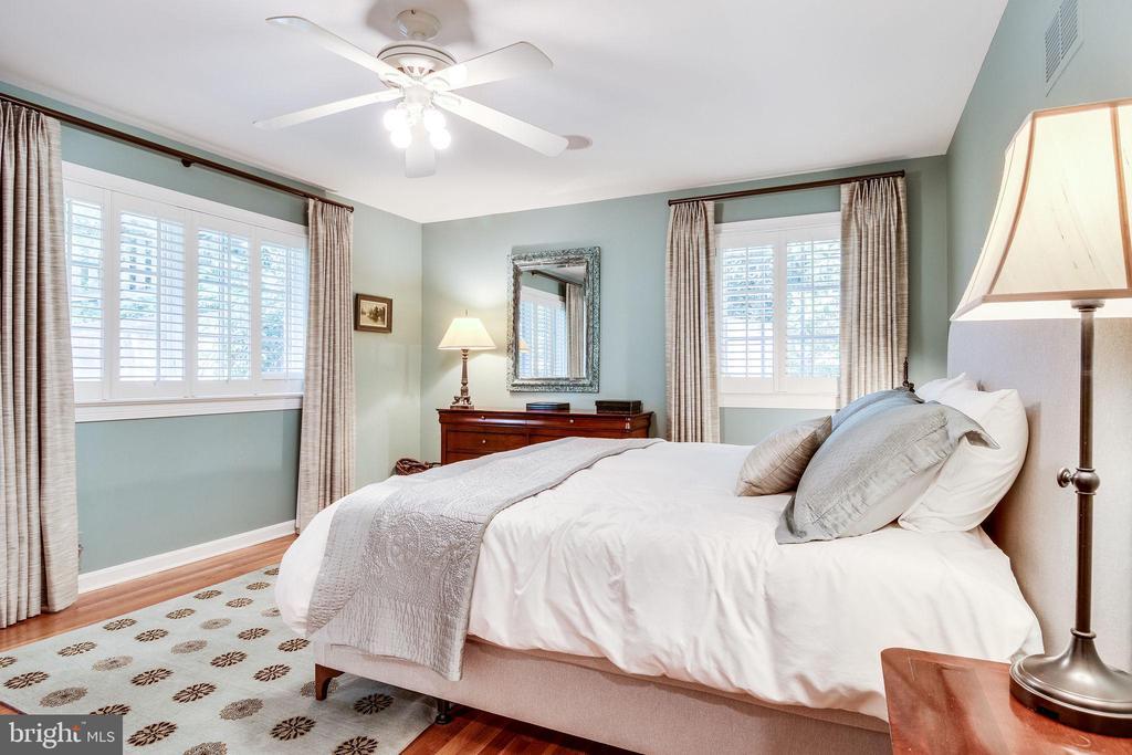 Master Bedroom Suite - 4501 35TH RD N, ARLINGTON