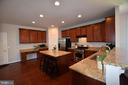Plenty of room for the cook and helpers! - 40 BELLA VISTA CT, STAFFORD