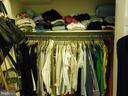 Closet #3 - 3720 39TH ST NW #A163, WASHINGTON