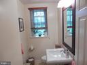 Master bath - 3720 39TH ST NW #A163, WASHINGTON