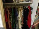 Closet #2 - 3720 39TH ST NW #A163, WASHINGTON