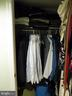 Closet #5 - 3720 39TH ST NW #A163, WASHINGTON