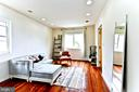 Living Room - 2504 22ND ST NE #6, WASHINGTON