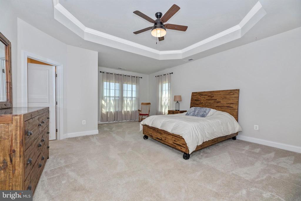 Master Bedroom - 10024 BEERSE ST, IJAMSVILLE