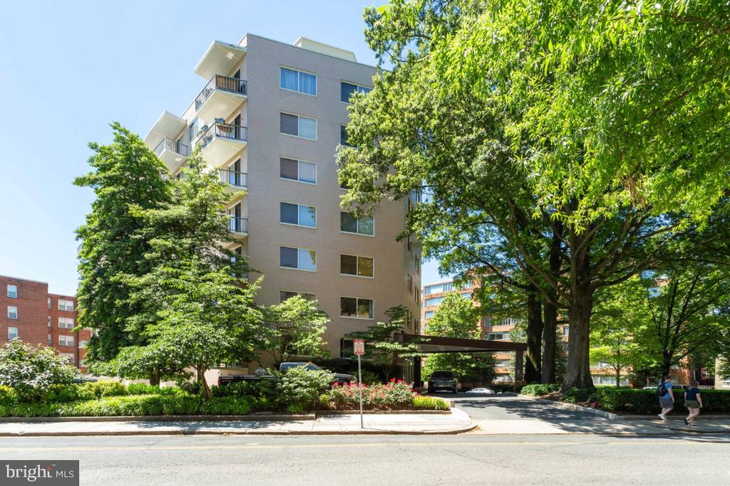 - 2829 CONNECTICUT AVE NW #414, WASHINGTON