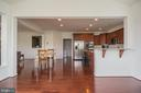Gorgeous hardwood floors - 15 SMELTERS TRACE RD, STAFFORD