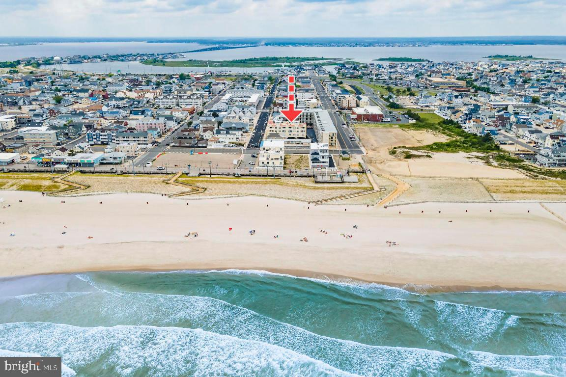 Single Family Homes voor Verkoop op Seaside Heights, New Jersey 08751 Verenigde Staten