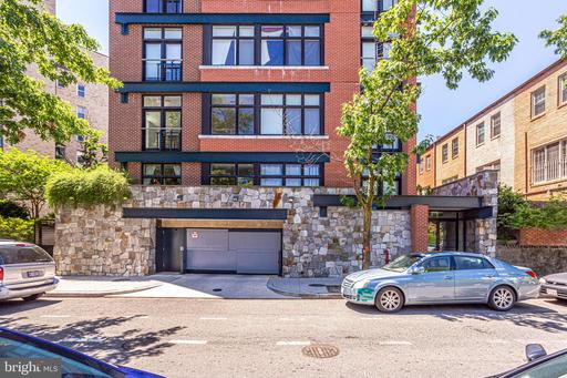 1654 EUCLID ST NW #202