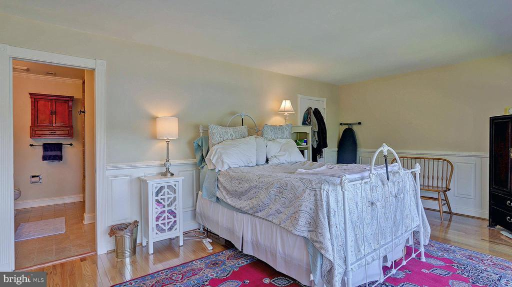 Master bedroom - 11210 LAGOON LN, RESTON