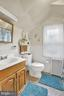 Full Bath - 1805 KEARNY ST NE, WASHINGTON