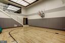 Basketball Court - 2101 DUNMORE LN NW, WASHINGTON