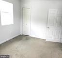 Bedroom closet area - 2504 22ND ST NE #6, WASHINGTON