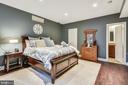 Lower Level Spare Bedroom - 11329 STONEHOUSE PL, POTOMAC FALLS