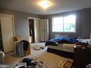 Bedroom view 1 - 5111 S 8TH RD S #207, ARLINGTON