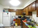 Kitchen view 2 - 5111 S 8TH RD S #207, ARLINGTON