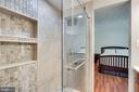 Master Bathroom - 8364 ROCKY FORGE CT, SPRINGFIELD