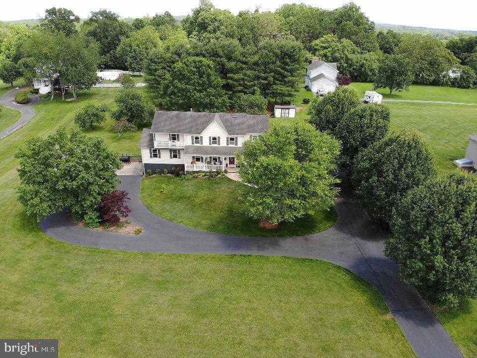 Single Family Homes için Satış at Boston, Virginia 22713 Amerika Birleşik Devletleri