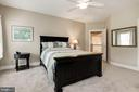 Same with fourth bedroom... - 11594 CEDAR CHASE RD, HERNDON