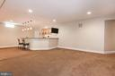 ..lots of space for gatherings of all sizes! - 11594 CEDAR CHASE RD, HERNDON