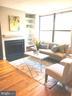 Living Room - 2145 CALIFORNIA ST NW #201, WASHINGTON