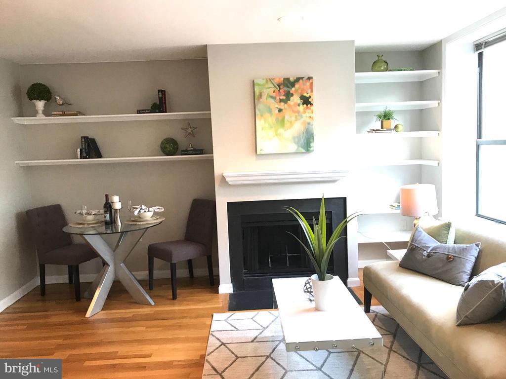 Living Room b - 2145 CALIFORNIA ST NW #201, WASHINGTON
