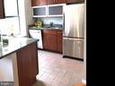 Kitchen - 2145 CALIFORNIA ST NW #201, WASHINGTON