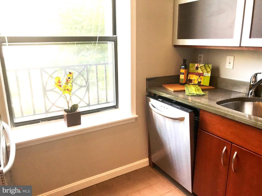 Kitchen a - 2145 CALIFORNIA ST NW #201, WASHINGTON