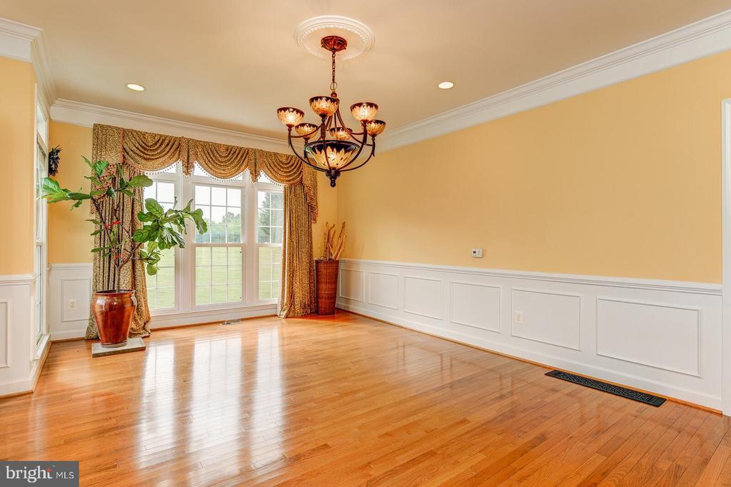 Formal Dining Room - 13701 MOUNT PROSPECT DR, ROCKVILLE